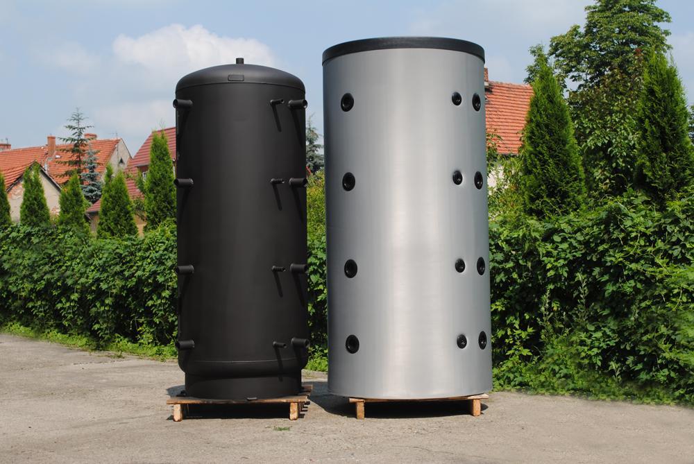 Bardzo dobryFantastyczny Bufor ciepła — kiedy warto stosować, jak wybrać, jak zbudować WC32